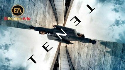 TENET - Tráiler oficial de la nueva película de Christopher Nolan