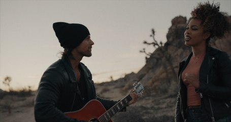 Kip Moore - Fire And Flame