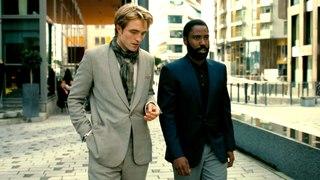 Christopher Nolan's Tenet - Official New Trailer