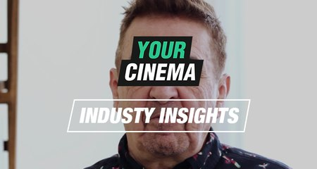 'Part of the skill is bringing people together' Charlie Hanson on what's needed to be a producer