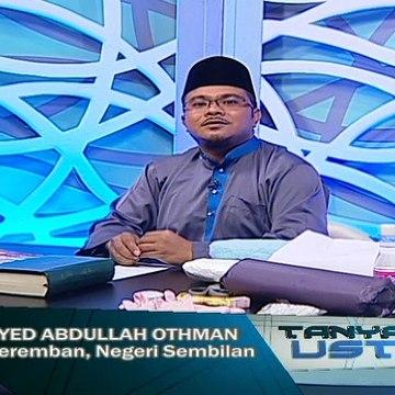 Tanyalah Ustaz (2014) | Episod 248