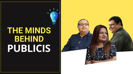 The Minds Behind: Publicis Communications | TMB EP-1