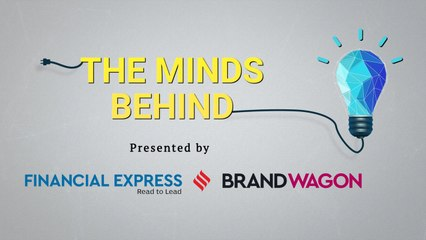 Brand Wagon presents The Minds Behind (Promo)