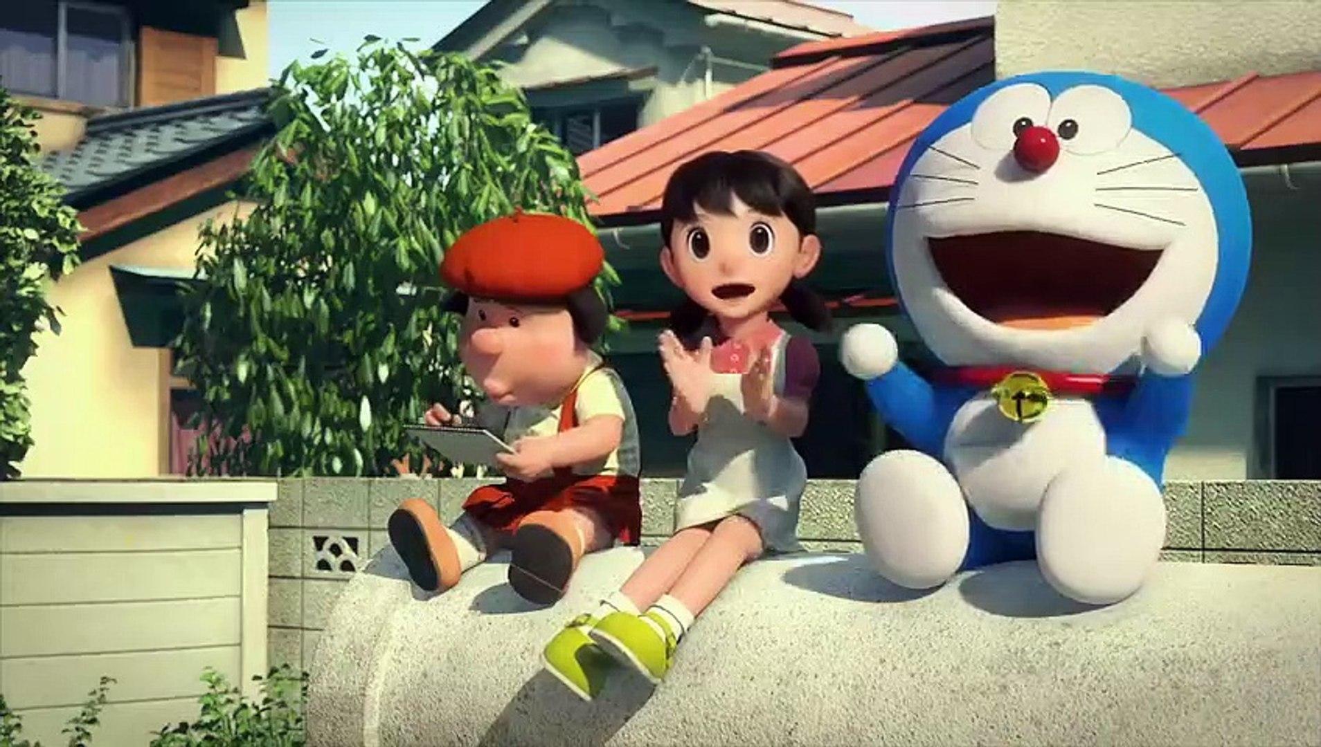 Pelicula de Stand by me Doraemon (Parte 1) - Vídeo Dailymotion