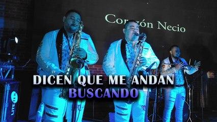 Banda Los Costeños - Dicen Que Me Andan Buscando - [Para Gozar En Vivo]