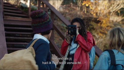 THE MISEDUCATION OF CAMERON POST Film Trailer