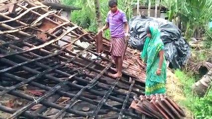 """Mindestens 95 Tote durch Zyklon """"Amphan"""" in Indien und Bangladesch"""
