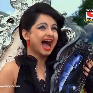 Jeannie aur Juju Episode 236 Office Me Ram Leela Hony Wali