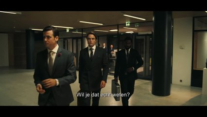 TENET Film Trailer