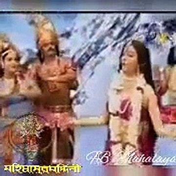 e tv bangla mahalaya 2008 part 2