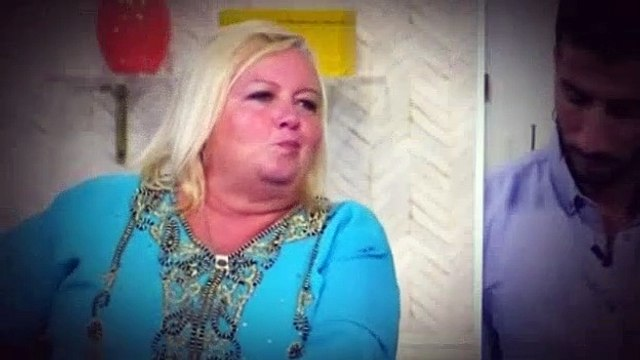 90 Day Fiancé The Other Way S01E22 Tell All Pt 2