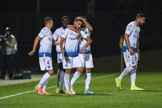 AJ Auxerre - Rodez AF : notre simulation FIFA 20 (L2 - 38e journée)
