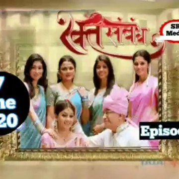 Rakt Sambandh 07 June 2020 Full Episode   रक्त सम्बंध