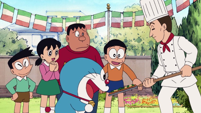 Doraemon New Episode 2020 Season 17 Episode 33 in Hindi HD