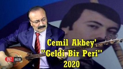 Cemil Akbey - Geldi Bir Peri