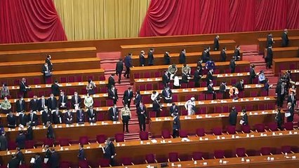China will Hongkongs Unabhängigkeit weiter einschränken