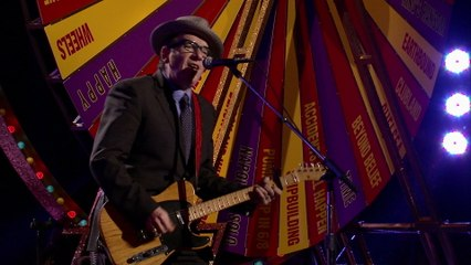 Elvis Costello - I Hope You're Happy Now
