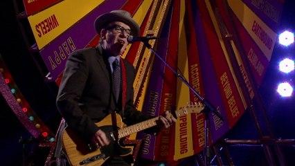 Elvis Costello - I Hope You're Happy Now