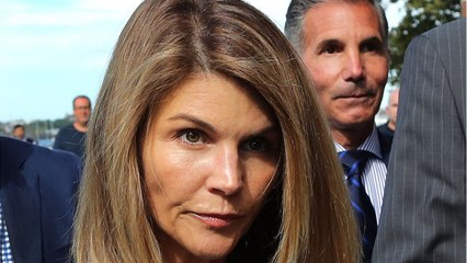 Lori Loughlin And Husband Plead Guilty To College Admissions Scandal