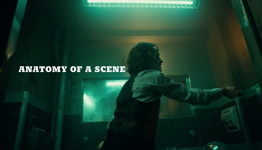 'Joker' | Anatomy of a Scene