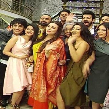 Kahan Hum Kahan Tum Today Full Episode 22nd May 2020