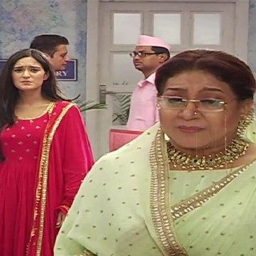 Yeh Rishta Kya Khelata Hai Today Full Episode 22nd May 2020 (6)
