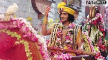 'Radhakrishn' Actor Sumedh Mugdalkar will mesmerize you by his new talent, Watch Now