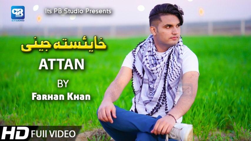 Pashto new song 2020 | Farhan | Khaista Jenay - New Song | hd latest Music | 2020