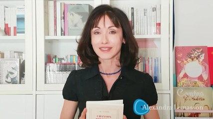 """""""Chanson bretonne"""" - J.M.G. Le Clézio - Les lectures d'Alexandra - Des mots de minuit"""