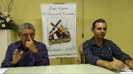 PROGRAMA MENSAGEM DE ESPERANÇA 15-05-2020