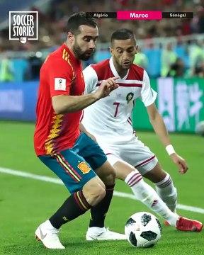 6 fois où l'Afrique a été volée en Coupe du monde