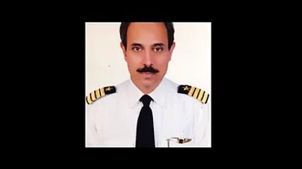 Audio recording of discussion between the pilot and control tower