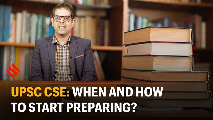 UPSC Civil Services Exam: When and how to start preparing?