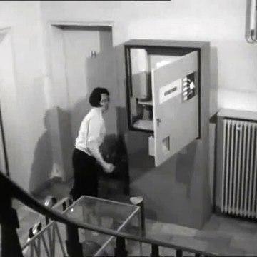 027 Vorsicht Falle vom 2. Mai 1970