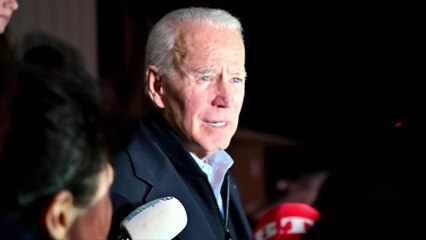 Biden: 'You Ain't Black' If You Have Trouble Deciding Between Him And Trump