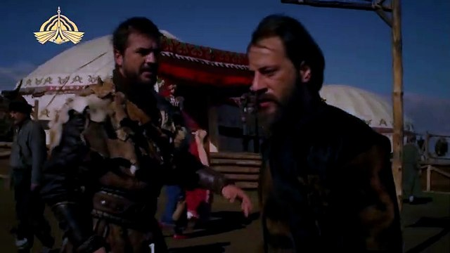 Ertugrul Ghazi Urdu _ Episode 3 _ Season 1_HIGH[Trim]