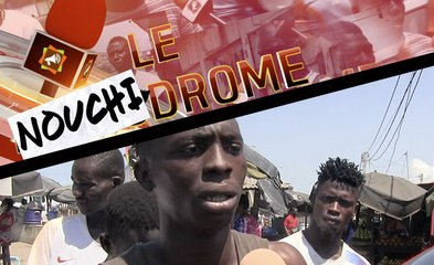 """L'avis des """"Nouchis """" sur la candidature de Drogba Didier à la FIF"""