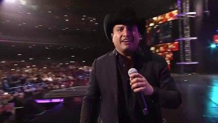 Julión Álvarez - El Rey  - Premios de la Radio 2018