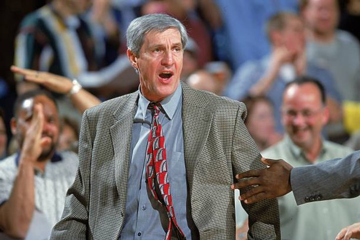 Jerry Sloan, Hall of Fame NBA Coach, Dead at 78