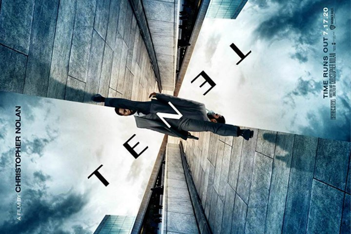 Tenet Trailer 07/17/2020