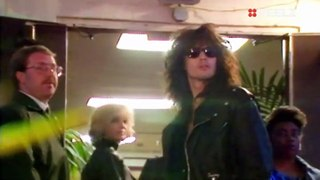 'Legendary Hedonism' REELZ Music Series Profiles Rocker Tommy Lee