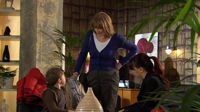 Hollyoaks 14th February 2012