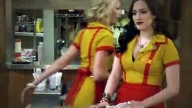 2 Broke Girls Season 4 Episode 12 And The Knock Off Knockout