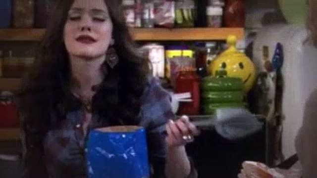 2 Broke Girls Season 4 Episode 15 And The Fat Cat