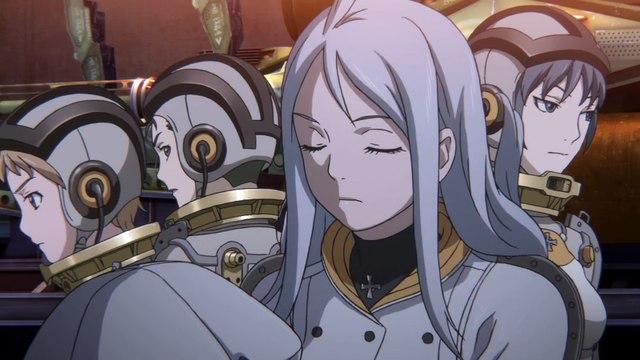 Last Exile - S02 - Ginyoku no Fam - 14