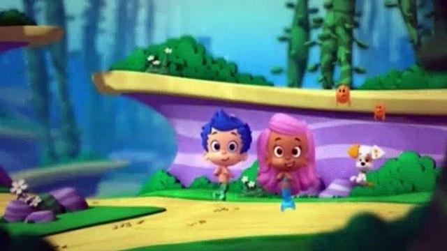 Bubble Guppies Season 2 Episode 5 The Cowgirl Parade