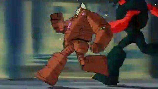 Machine Robo S01E30