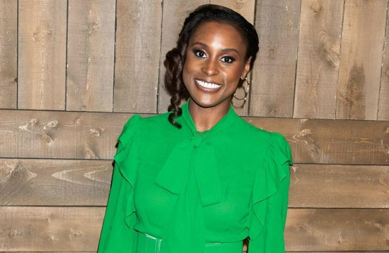 'I still feel like I have to prove myself': Issa Rae on career success