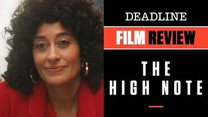 The High Note   Film Review