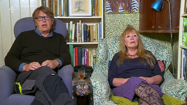 Gogglebox - S15E14 - May 22, 2020 || Gogglebox - S15E15
